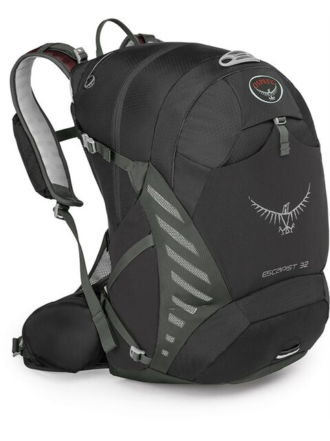 Osprey Escapist 32 Black